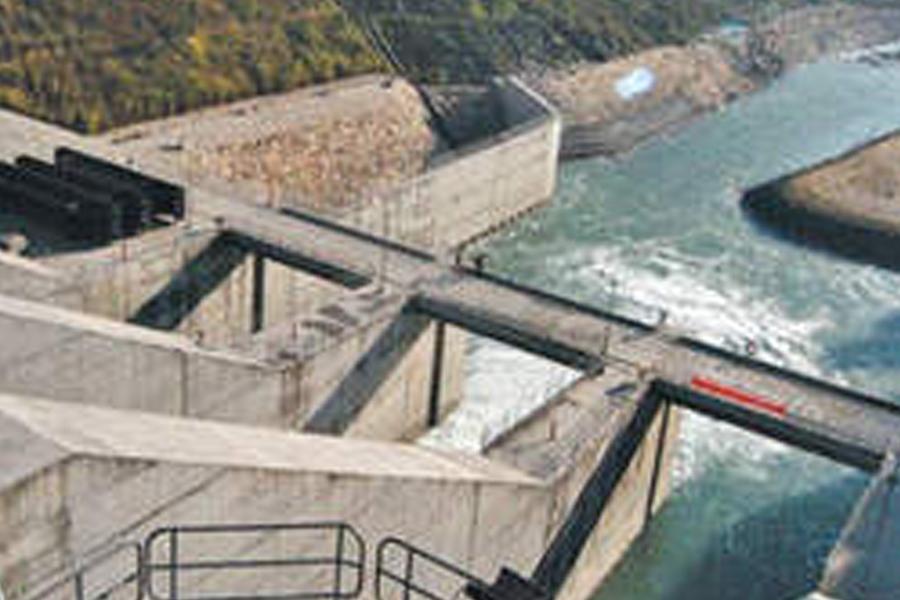 Middle Marsyangdi Hydro Project